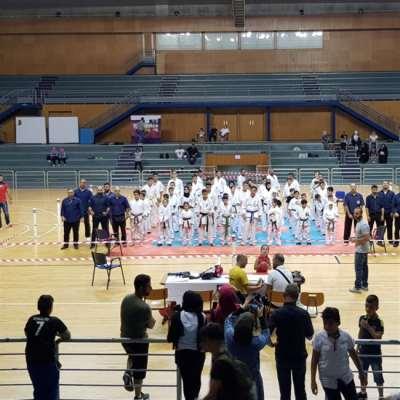 بطولة لبنان لفرق الصغار في الكيوكوشنكاي تنطلق الأحد