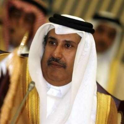 حمد بن جاسم: هذه إشارات نهاية الخليج