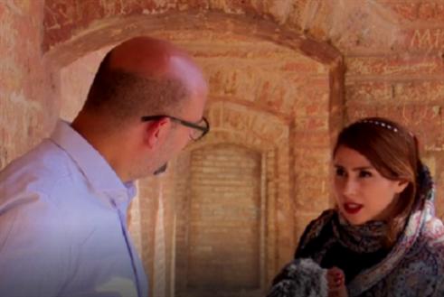 للمرة الأولى... bbc في إيران