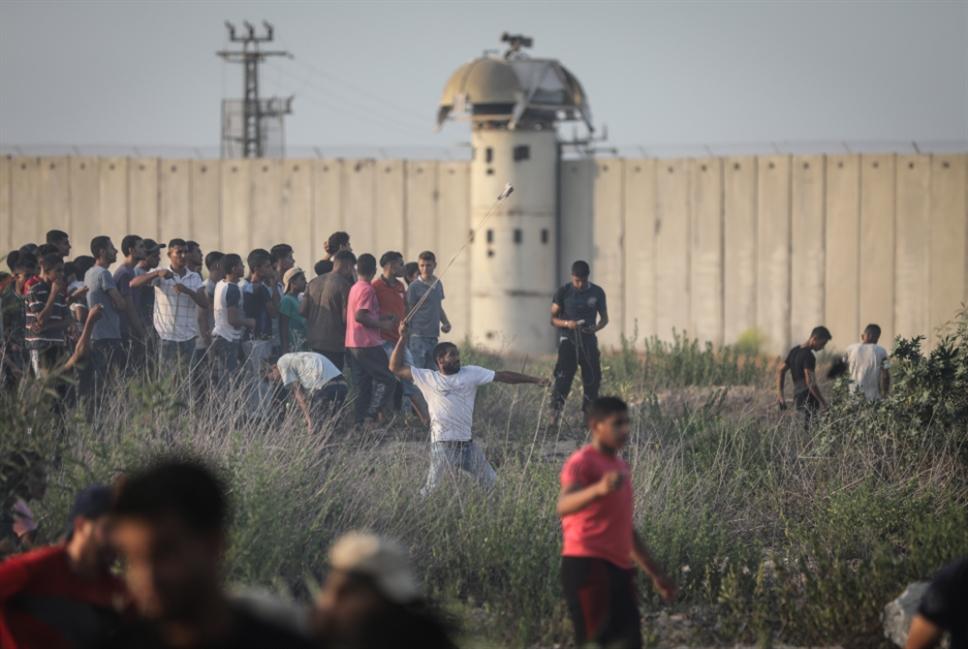 مصر تبدأ إجراءات «تنبيهية» ضد «حماس»