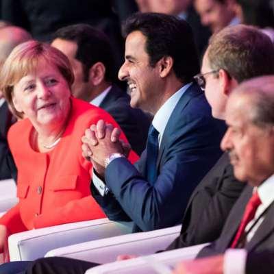 قطر تستثمر 12 مليار دولار في ألمانيا