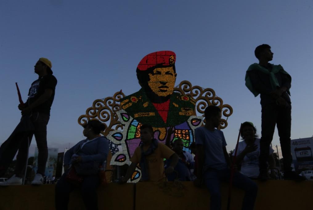 إدارة ترامب خطّطت للإطاحة بمادورو؟