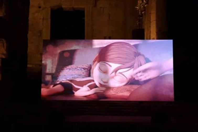 «مهرجان بعلبك للسينما» يختتم دورته الثانية
