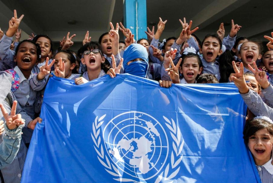 «بديل للأونروا في غزة... أو تصعيد عسكري»