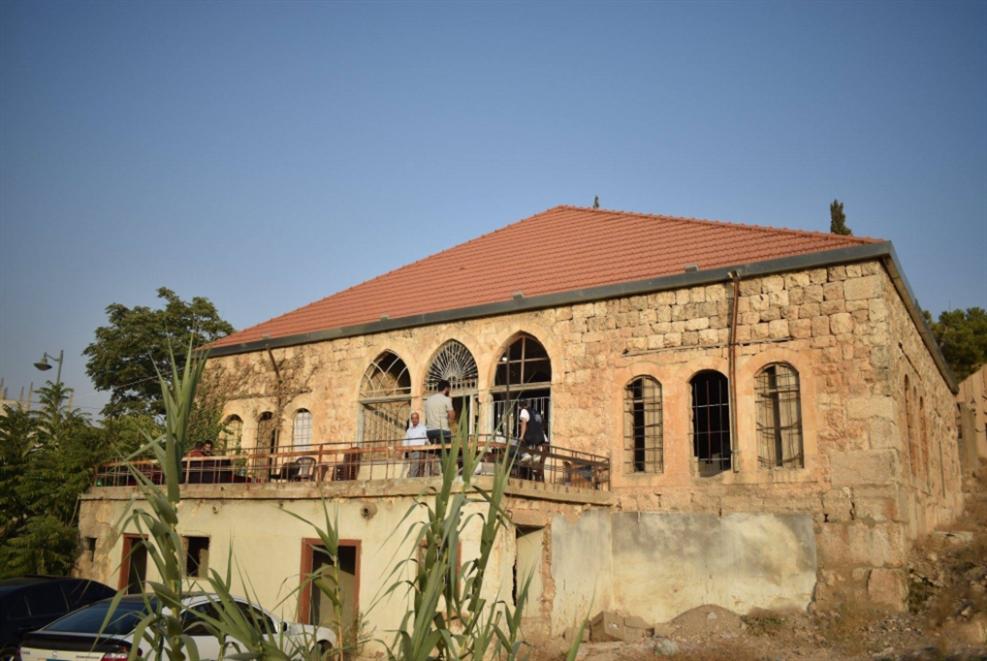 منزل خليل مطران في بعلبك: لا كرامة لنبي في وطنه!