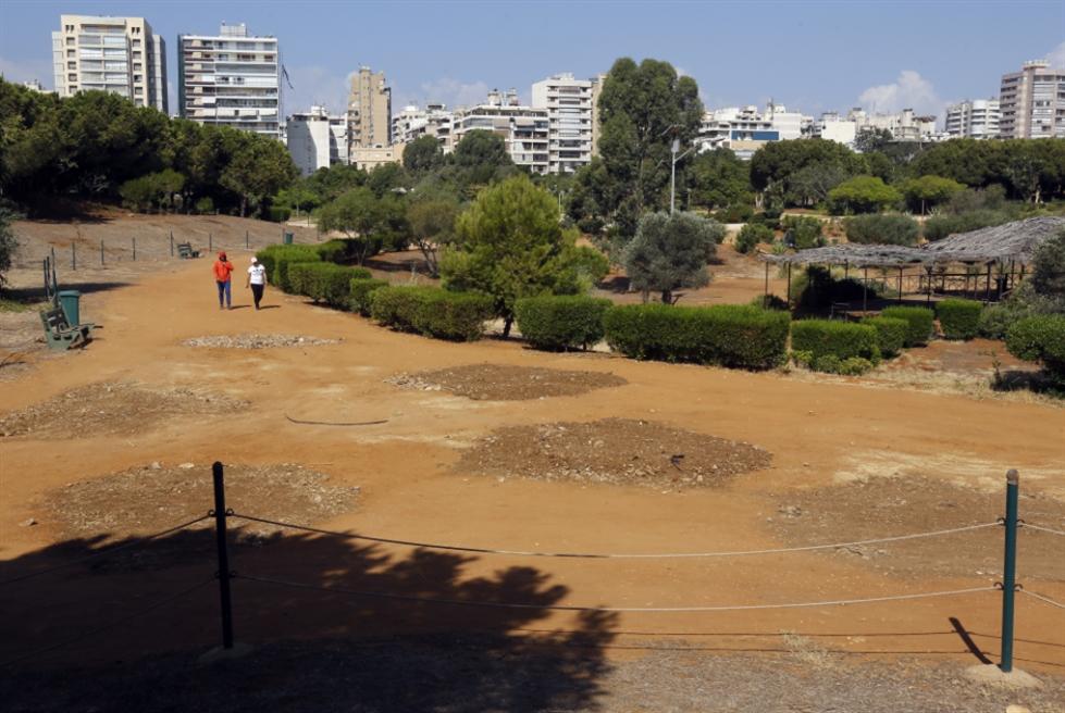 «رؤية بديلة» لما تبقّى من حرج بيروت