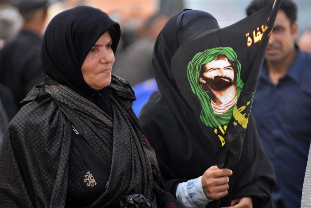 تهدئة حتى انتهاء «الأربعينية»: عبد المهدي نحو تعديل وزاري