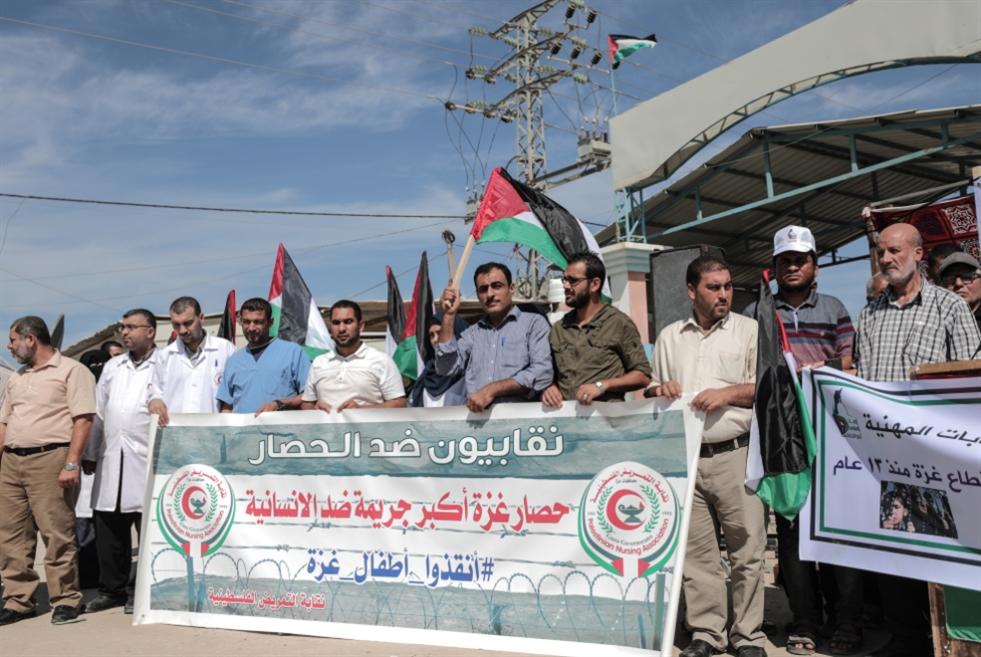 أشتية في القاهرة: خطة لتشديد الضغط على «حماس»