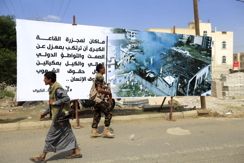 العدوان السعودي الاماراتي يعود للتصعيد: مؤشّرات التهدئة تتلاشى