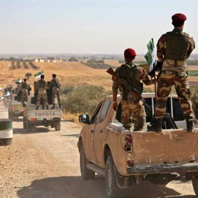 غزوة الشرق: الاحتلال التركيّ يتمدّد