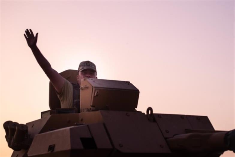 كيف قارب الإعلام الخليجي عملية «نبع السلام»؟