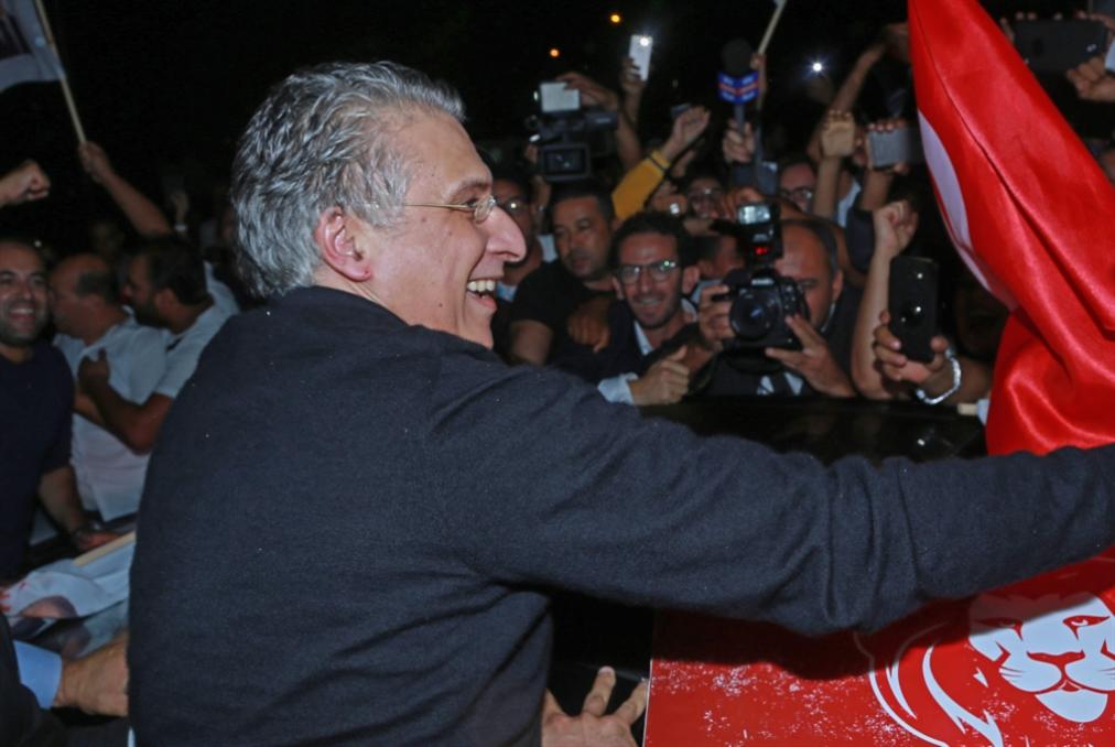«النهضة» و«قلب تونس» يتصدّران: التحالفات الحكومية مؤجّلة لما بعد الرئاسيات