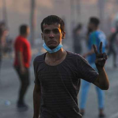 الممانعة والانتفاضة على النظام العراقيّ