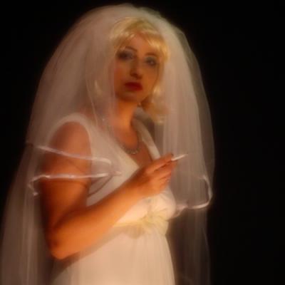 أنتم على موعد مع «زفاف» كارولين حاتم