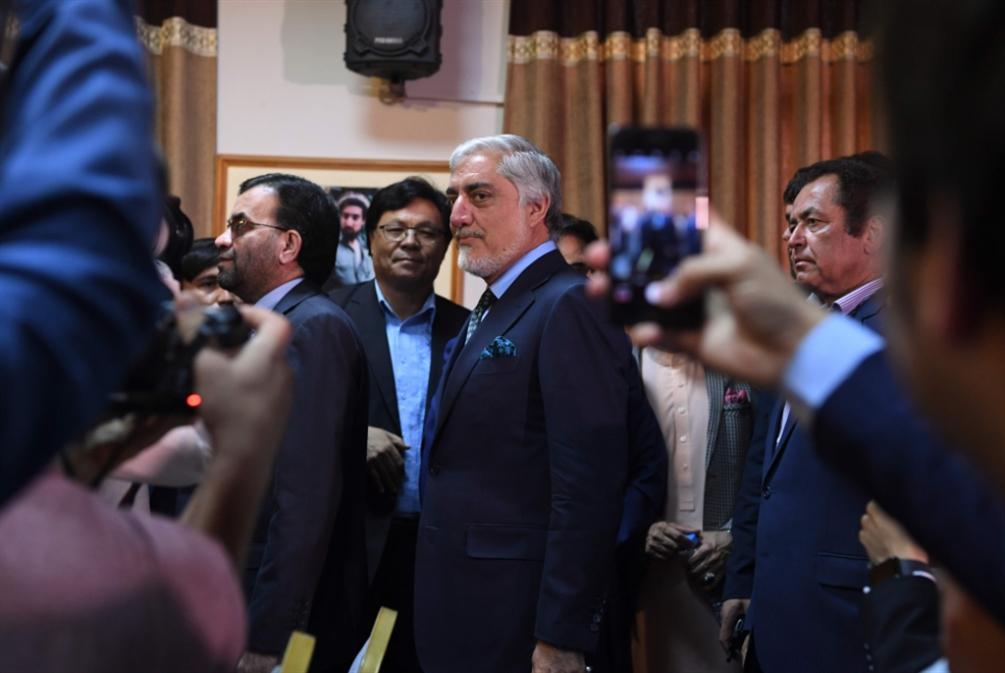 أفغانستان | عبد الله يحسم النتيجة: أنا الرئيس المقبل!