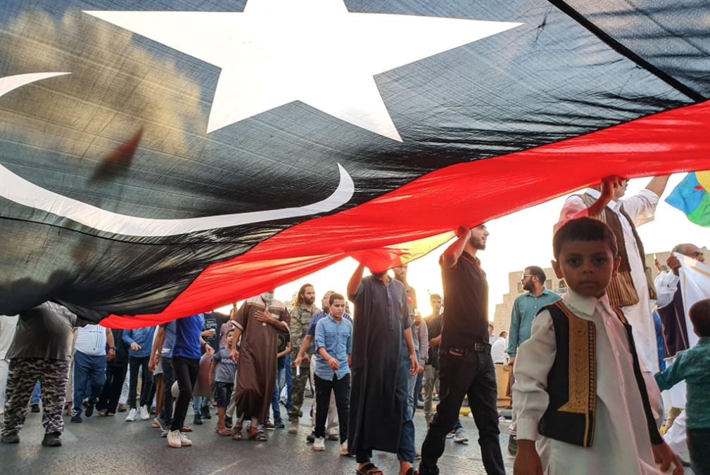 استعراض دبلوماسي قُبيل «ندوة برلين»: ليبيا «غنيمة» حرب!