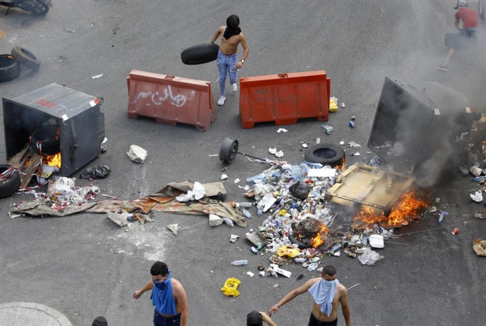 كارتيل النفط يهدّد: أرباحنا أو الإضراب   المفتوح