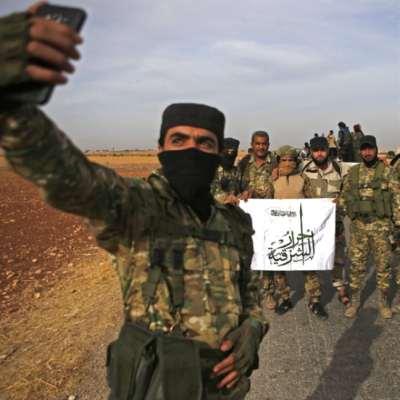 من شرقيّ الفرات إلى إدلب: الفوضى «الجهادية»   تدقّ الباب