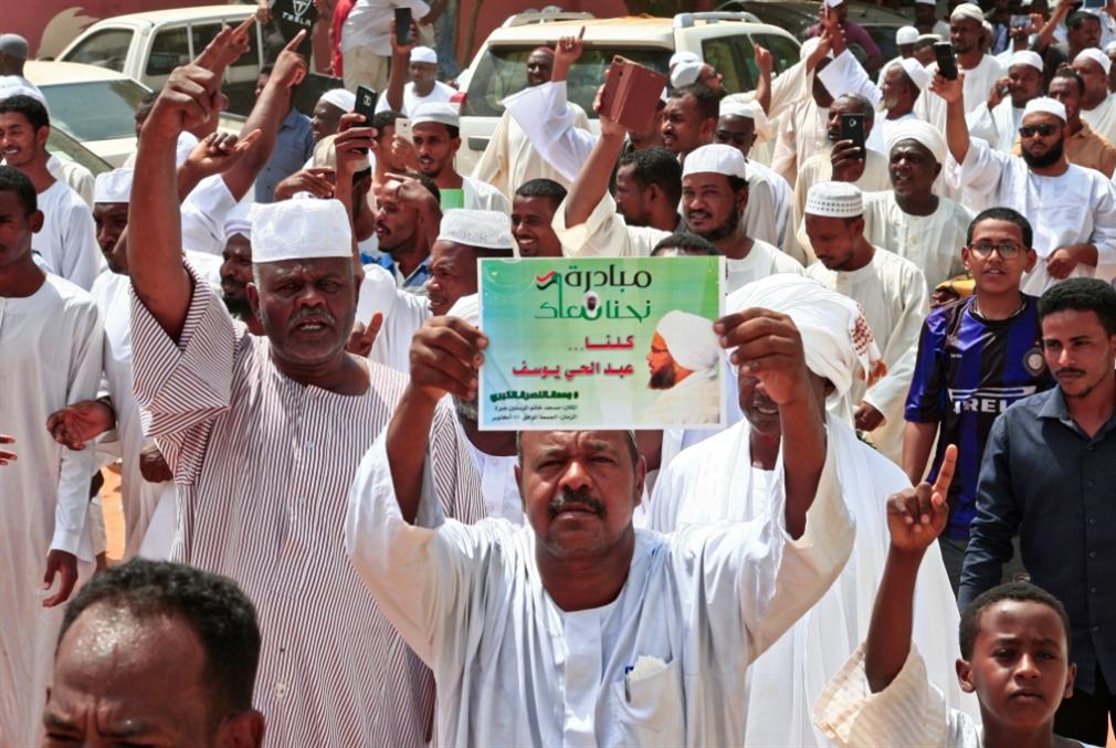 جوبا ملتقًى للأطراف السودانية: تفاؤل باتفاق يُنهي سنوات الحرب