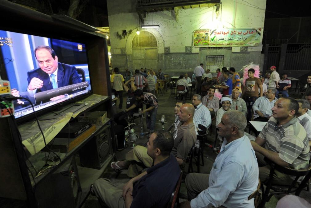 ظاهرة محمد علي لم تغيّر الإعلام المصري: العقليّة العسكريّة هي الحاكمة