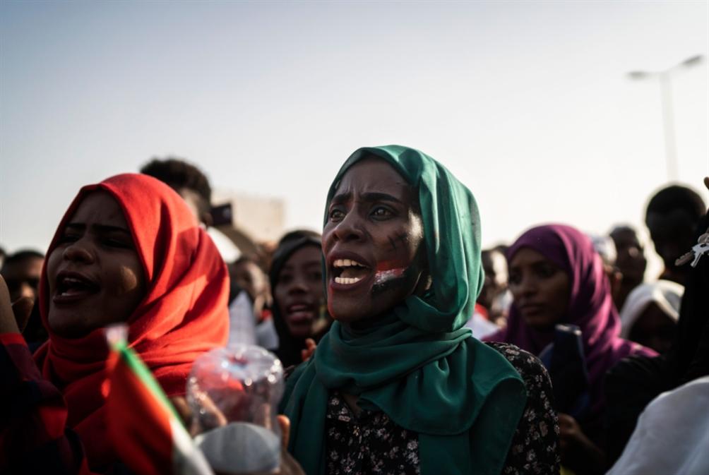 عن النموذج السوداني: استعداد العلماني للموت