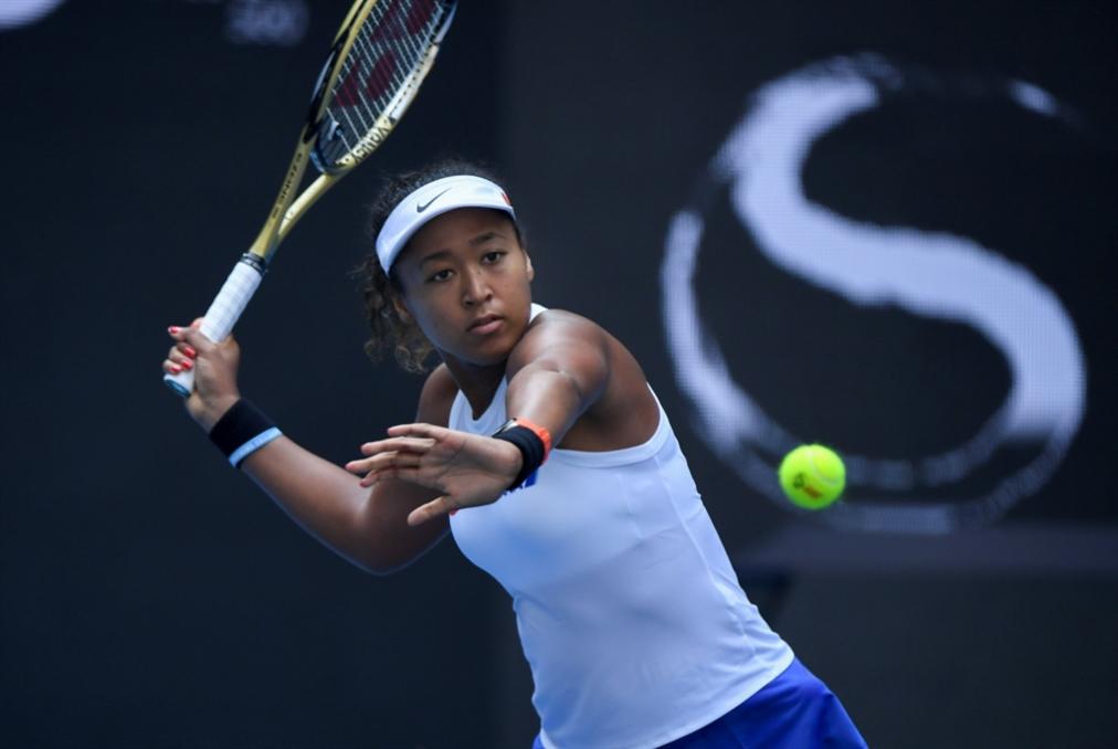 أوساكا: كرة المضرب ليست علم صواريخ