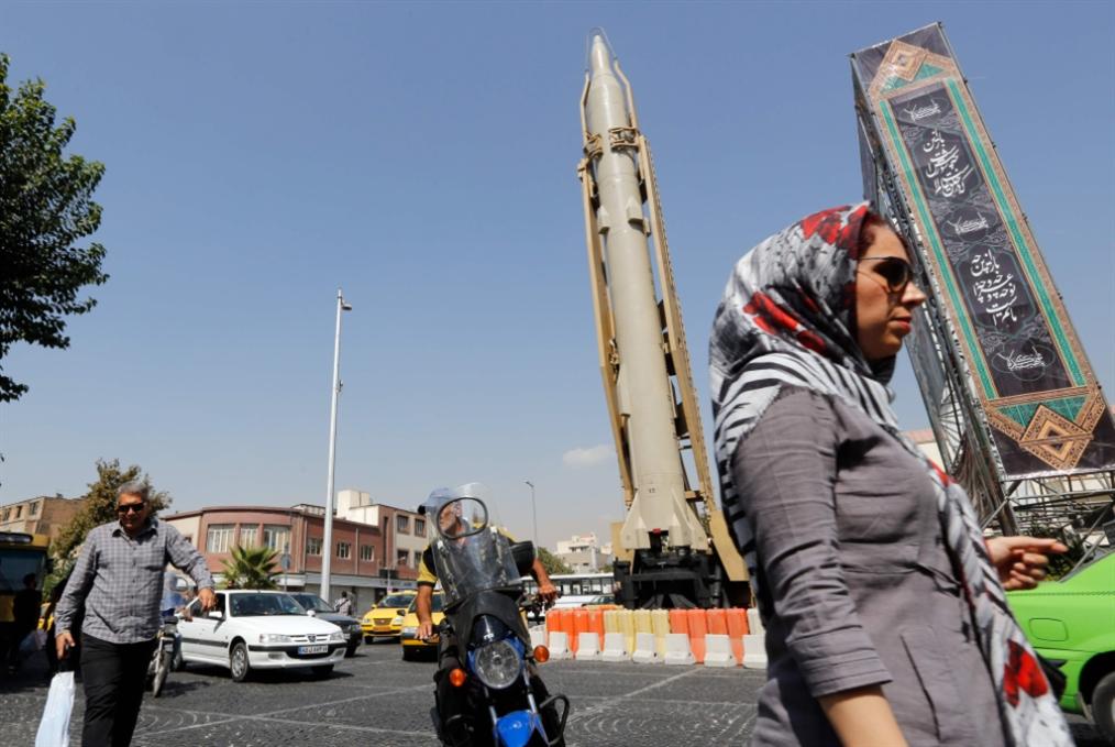 خطّتان لخرق إيران من الداخل: إعلام وأمن وتجويع... فانقلاب