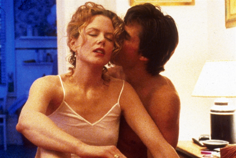 20 عاماً على Eyes Wide Shut... ولا يزال اللغز عصيّاً
