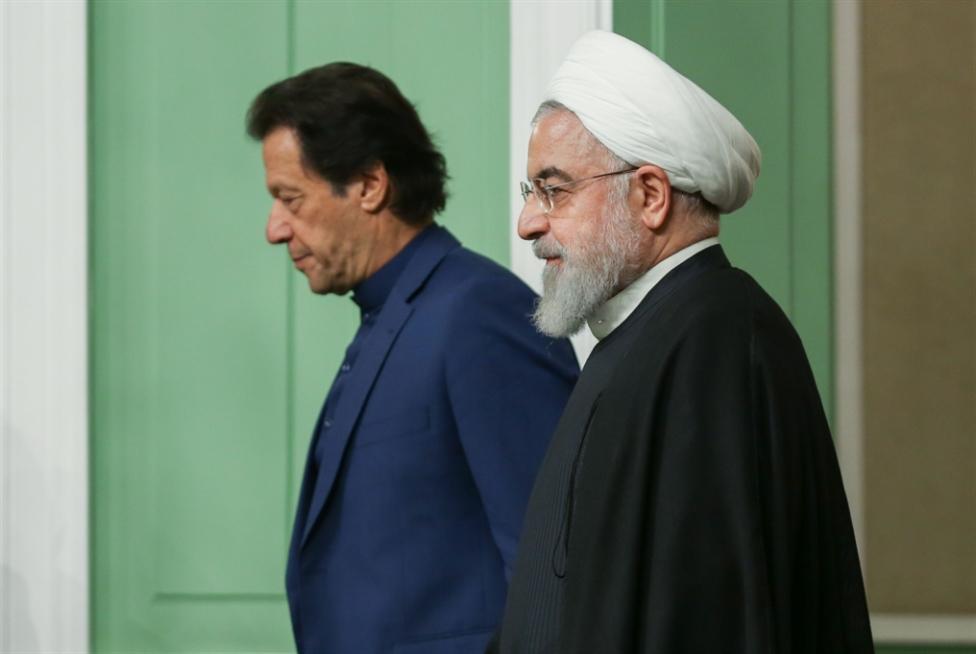 طهران ترحّب بمبادرة عمران خان: ليتحوّل «التكتيك» السعودي إلى استراتيجية