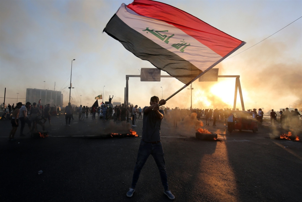 إيران: المسؤوليّة والدور