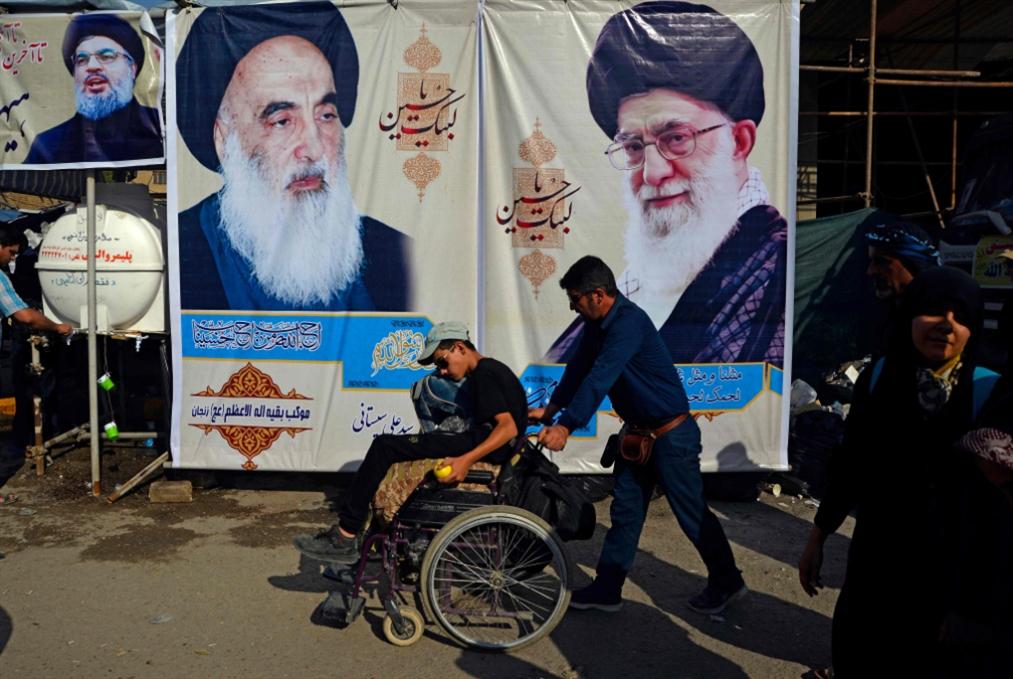 العراق: أيام للتآمر والفساد والطفولية الثورية