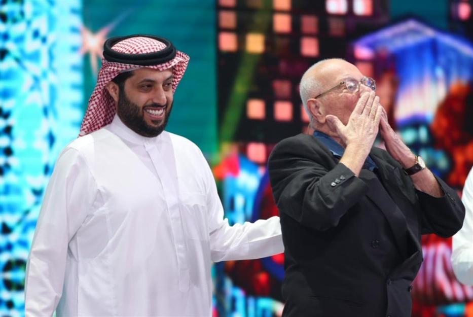 هكذا «يصنعون» الترفيه في السعودية!
