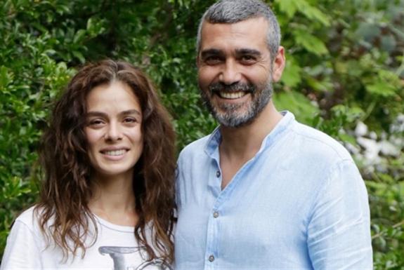 المسلسلات التركية تغزو الشاشات اللبنانية
