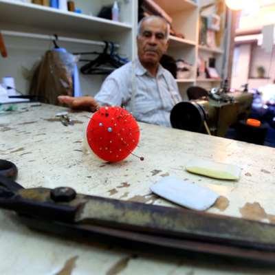 مِهنة الخِياطة: من الإبرة إلى الـ 3D Printing