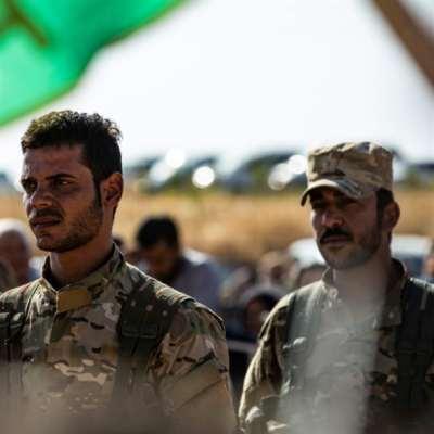 سباق سوري - تركي على شرق الفرات
