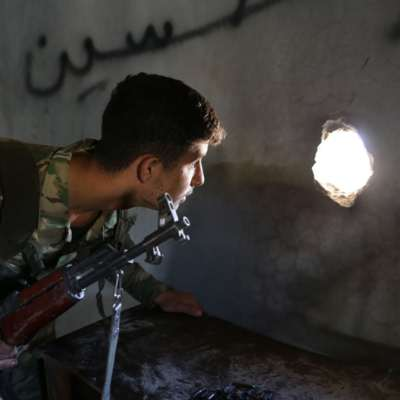 اشتباكات على أطراف منبج: الأميركيون «يؤخّرون» عبور الجيش نحو شرق الفرات