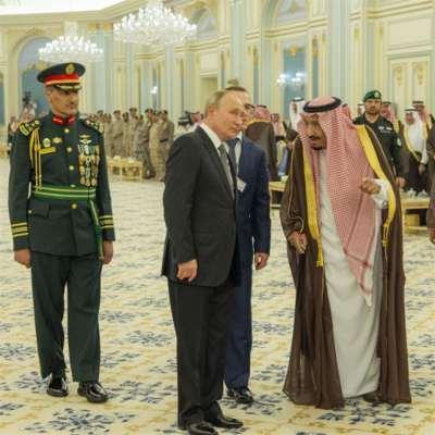 بوتين في الرياض: «شراكة استراتيجية» قيد التشكيل