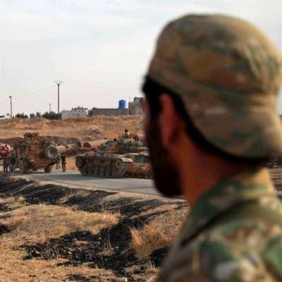شرق الفرات: واشنطن «تؤخّر» تقدم الجيش السوري