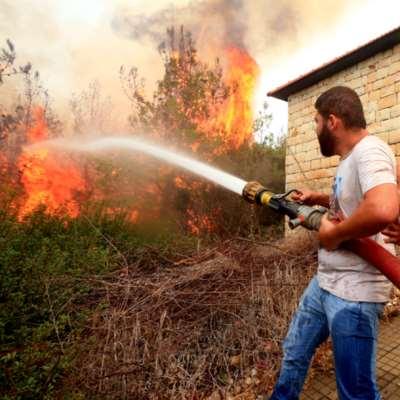 التكافل سبيلاً لإخماد النيران