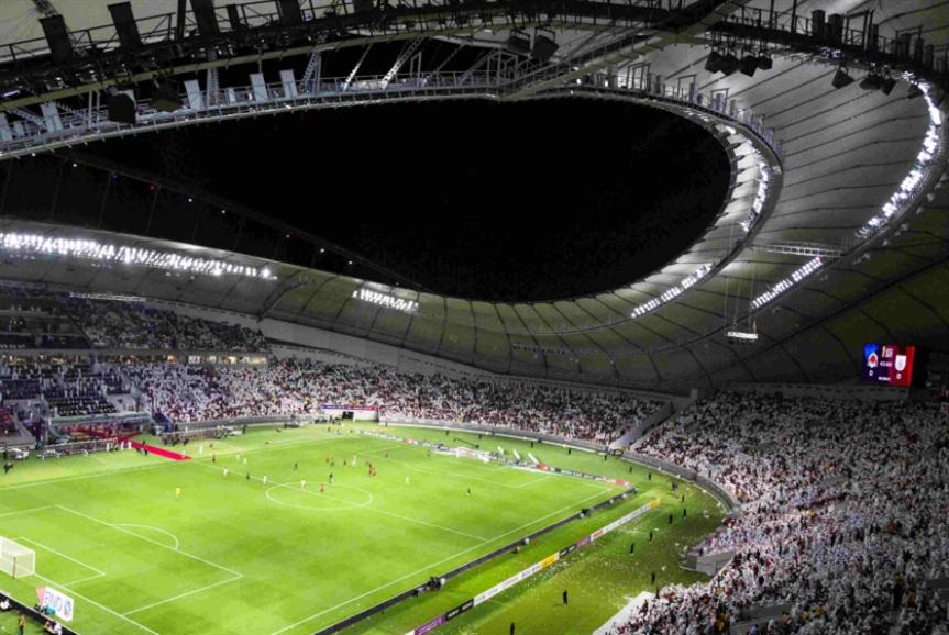 قطر تستضيف بطولة كأس الخليج العربي 24