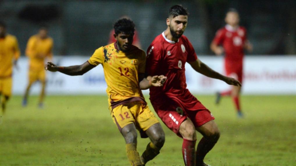 صورة تصفيات  مونديال 2022: لبنان يعود من سريلانكا بفوز متوقّع