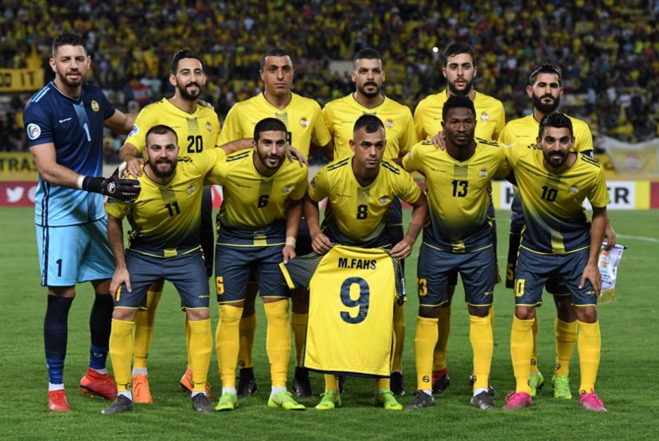 الاتحاد يُرحّل مباراتين للعهد في الدوري