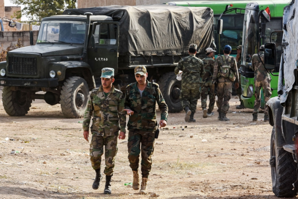 منبج في قبضة الجيش السوري: نحو اتفاق «سياسي» مع «قسد»