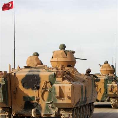 تركيا المنزلقة: كل شيء يعمل لمصلحة دمشق