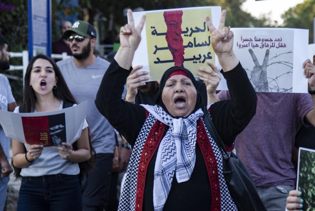 الأسير العربيد يستفيق من غيبوبته: إلى التعذيب مجدّداً!