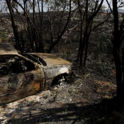 البحث عن «مفتعلي الحرائق»: لا منهجية في التحقيق ولا وجود لخبرات