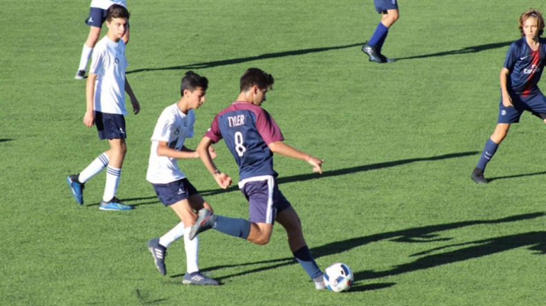 صورة الأكاديميات الخاصة من «البيزنس» إلى منافسة   الأندية