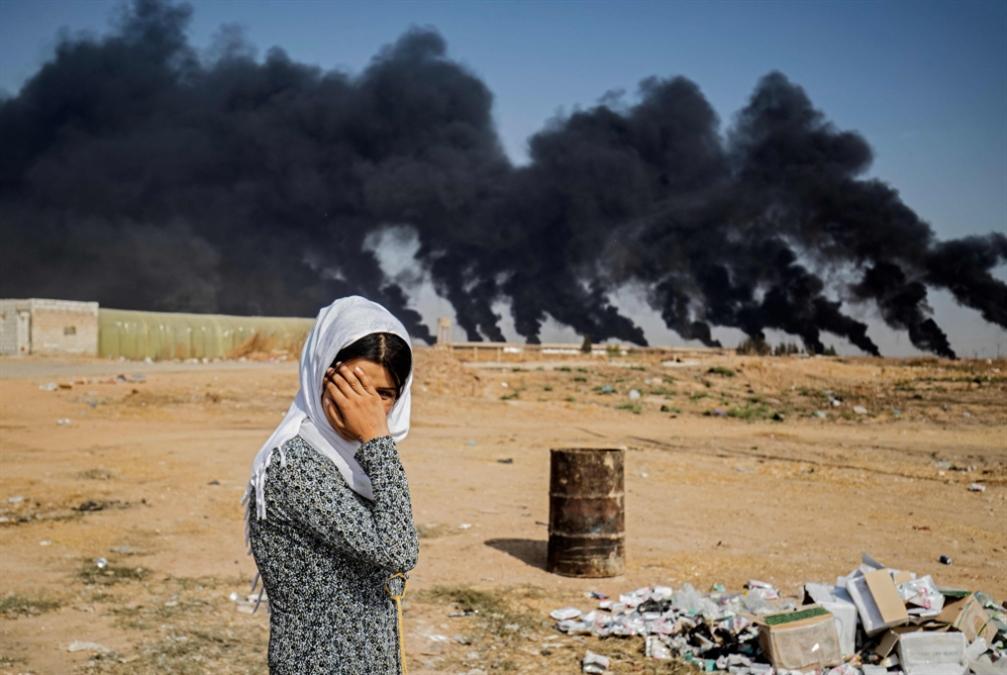 الجيش السوري في عين العرب: أول انتشار على الحدود التركية