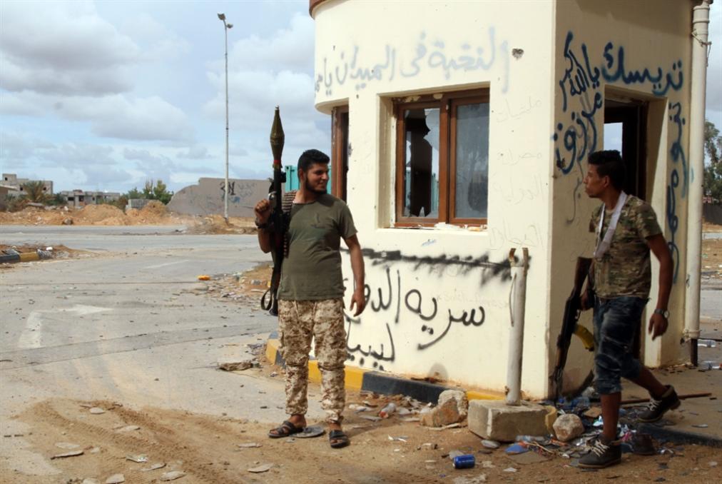 ليبيا | «الوفاق» تصعّد ضد أبو ظبي: دعوات لإعلان قطع العلاقات