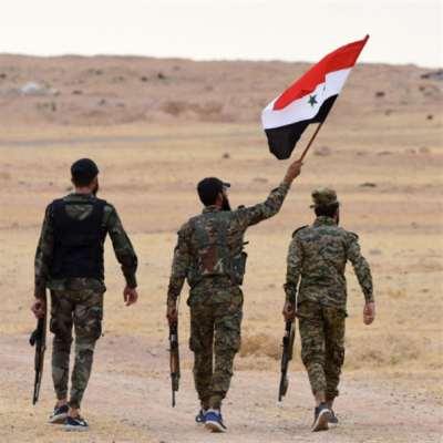 كسر حدود «الفرات» الأميركية: سوريا في عين العرب